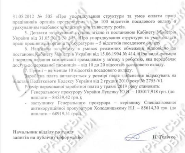 СМИ предоставили документы