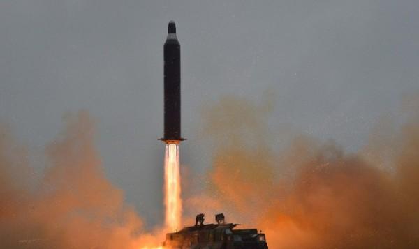 КНДР хочет запустить ракету на другие планеты