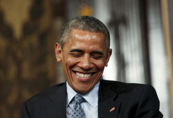 Барак Обама завел личный Twitter