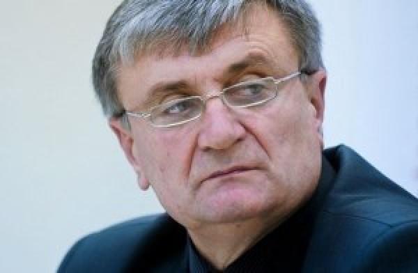 Гордиенко вышел на свободу