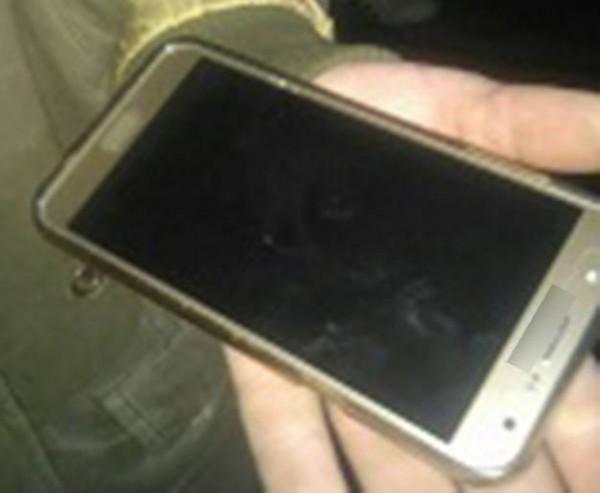 Мама потерпевшей девочки подала заявление о пропавшем телефоне