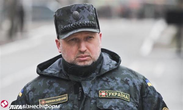 Турчинов рассказал о новом танковом полигоне РФ