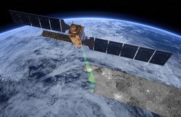Эко-спутник вышел на орбиту