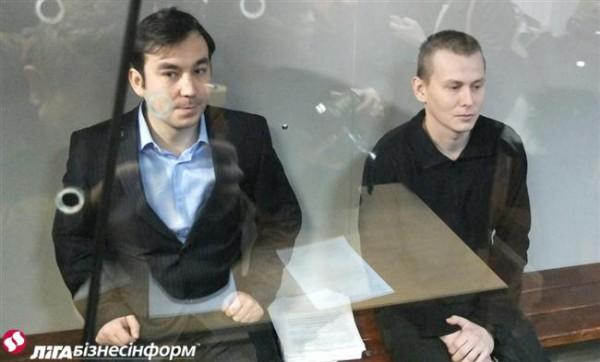 Продолжается суд над пленными ГРУшниками