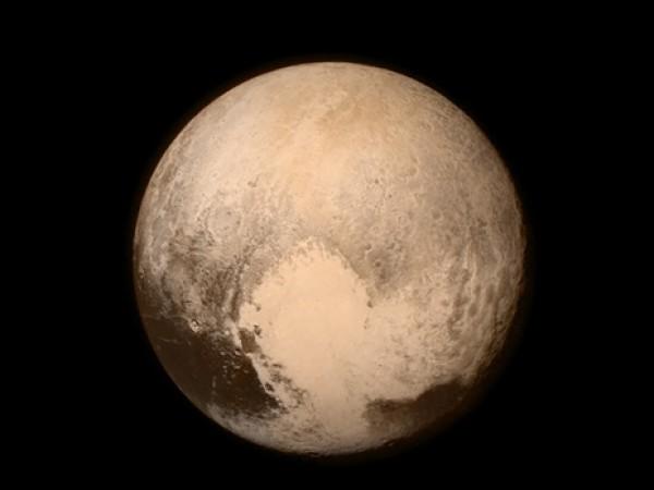 У Плутона нашли хвост