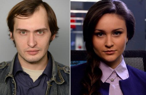 Двух российских журналистов выгнали из Украины