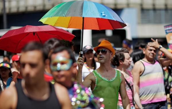 В Австралии теперь три половые группы: женщины, мужчины и