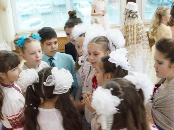 Украинскую детскую студию в Симферополе закрывают