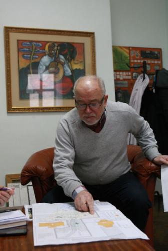 Украинские археологи ждут коллег из Швейцарии