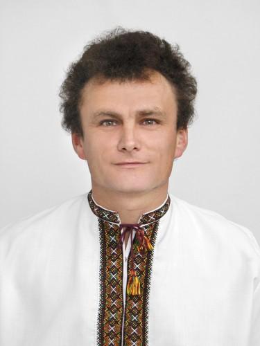 Священник Михаил Арсенич