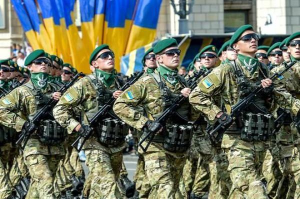 Ярош рассказал, сколько времени нужно для освобождения Донбасса и Крыма