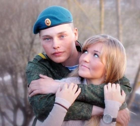 Мильчаков со своей девушкой