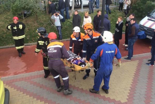 Пассажиры рухнувшего вСочи вертолета подчеркивали день рождения