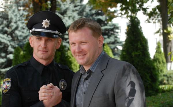 Полицейским запретили российские соцсети