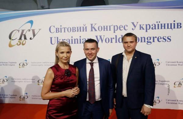 Имидж Тимошенко обсуждают в социальных сетях