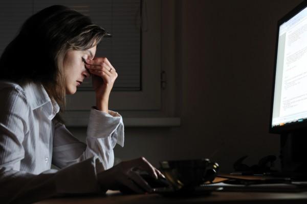 Ночные смены плохо сказываются на клетках мозга
