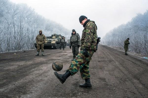 Каждый новый день обстрелов Донецка приближает поражение Киева