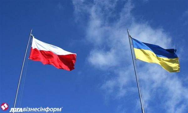 Большинство украинцев хорошо относятся к Польше