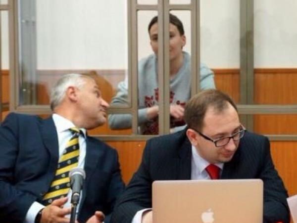 Фейгин: Переговоры по отправке Савченко домой идут