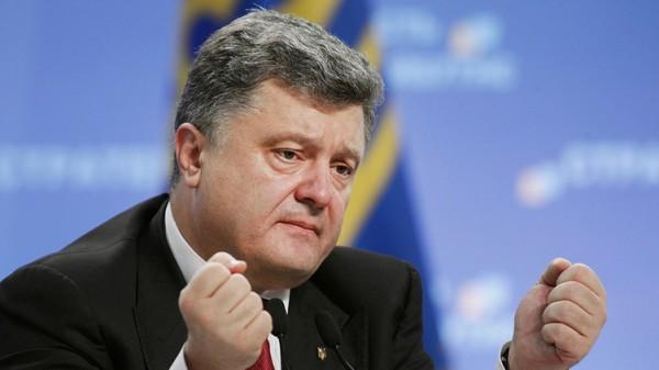 Порошенко пытался купить канал «112 Украина»