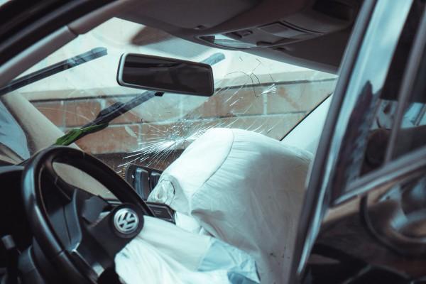 Водитель в шоке, плохо говорит по-русски и не может дать показания