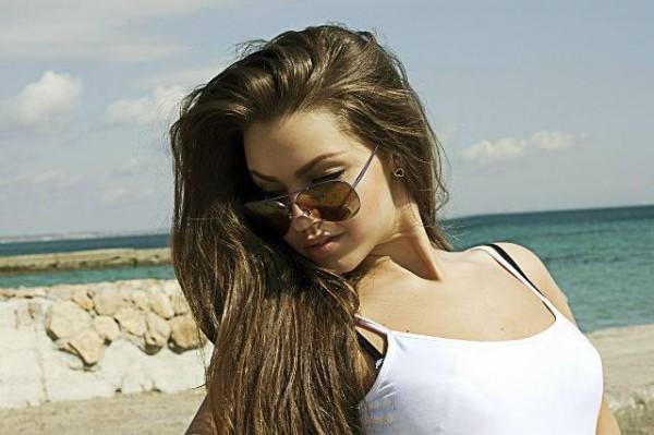 """""""Это провокация. Я была в реанимации"""", - 24-летняя депутатка из партии Ляшко утверждает, что работала волонтером в госпитале - Цензор.НЕТ 8922"""