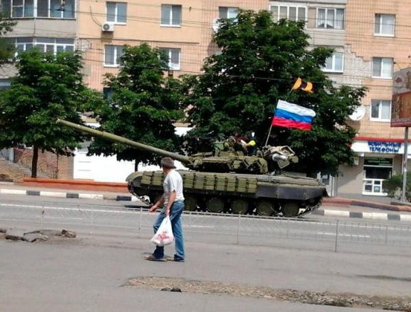 У России особая ответственность за выполнение Минских договоренностей, потому что она поддерживает сепаратистов на Донбассе, - Столтенберг - Цензор.НЕТ 6029