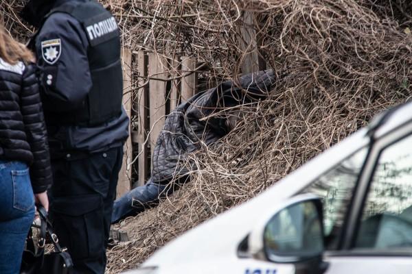 Убитым оказался работник Администрации Президента