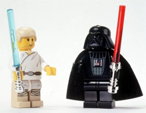 Священник назвал конструктор Лего орудием дьявола