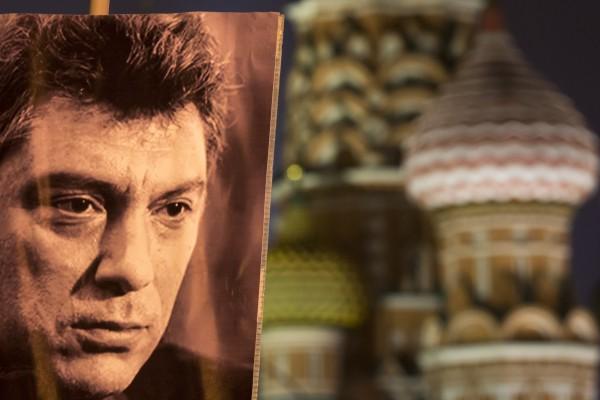 Немцов хотел опубликовать документы о присутствии армии России в Украине
