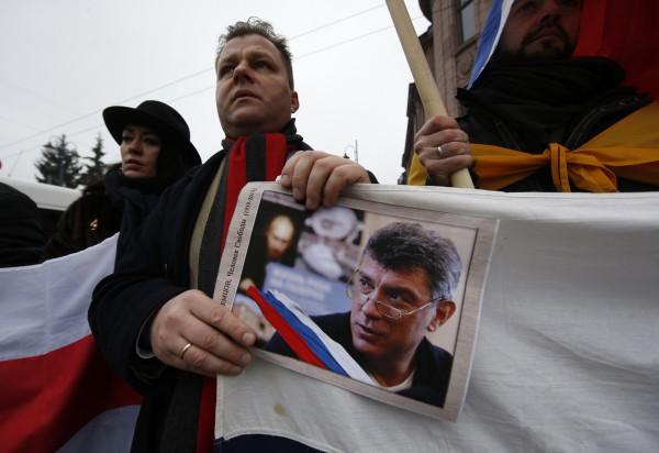Немцов был противником участия России в войне с Украиной