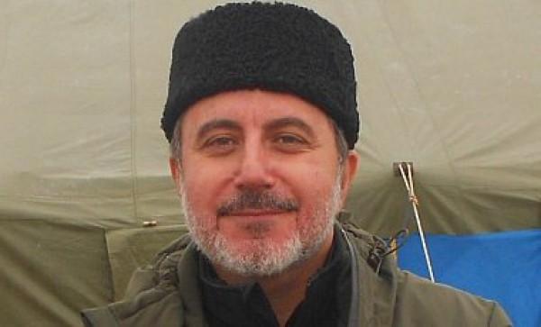 Ислямов рассказал о морской блокаде Крыма