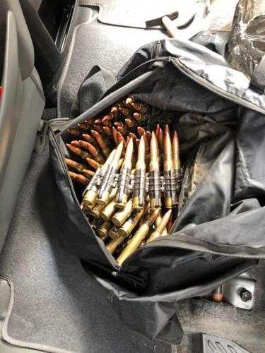 Вооруженная группа хотела отомстить криминальному авторитету