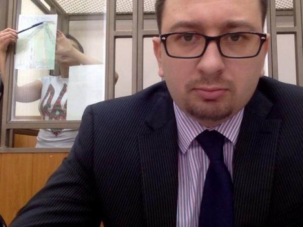 Полозов сообщил о возобновлении суда над Савченко