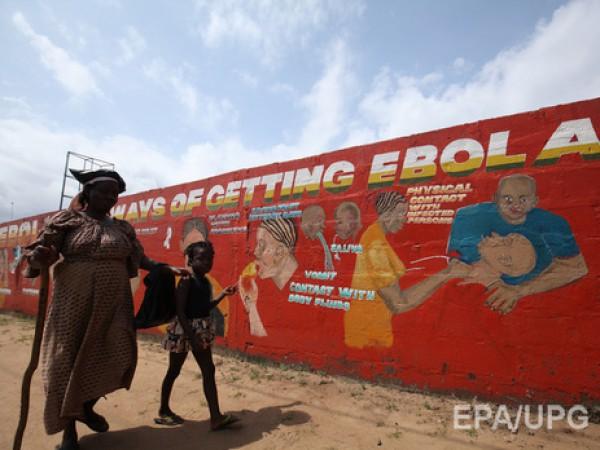 ВОЗ объявила Сьерра Леоне свободной от вируса Эбола
