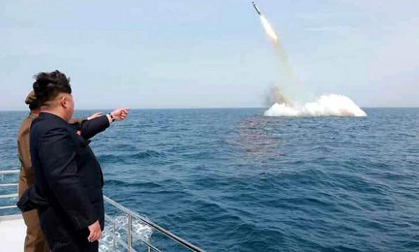 Ким Чен Ын заявил о скором испытании термоядерного оружия