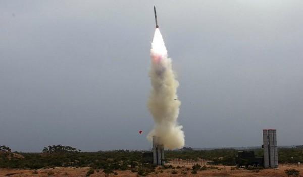 КНДР испытала зенитно-ракетный комплекс дальнего радиуса действия