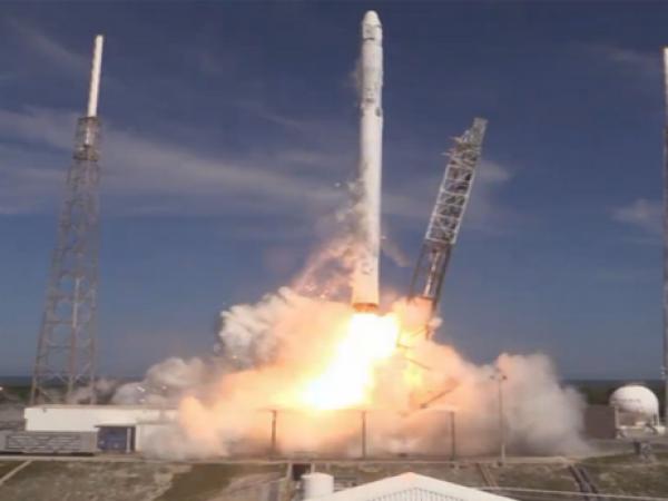 Делегация NASA обсудит сотрудничество с КБ Украині