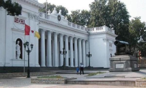 Горсовет Одессы отказался рассматривать признание России страной-агрессором
