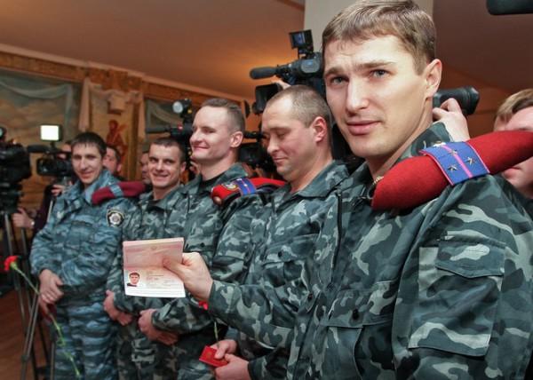 Россия еще в 2013 году выдавала паспорта с