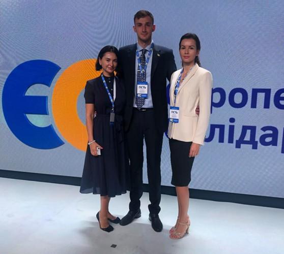 Костенко баллотируется от фракции
