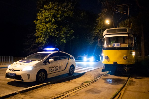 Полиция допросила свидетелей трагедии