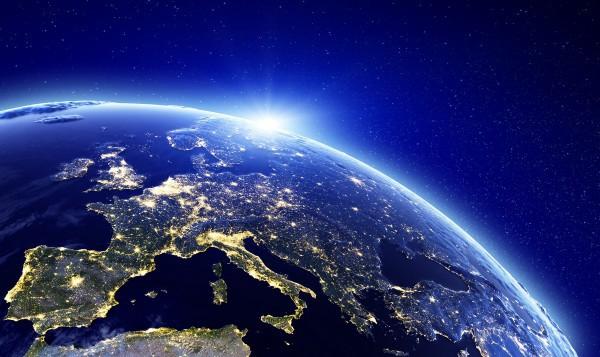 Час Земли 2014 пройдет 29 марта с 20:30 до 21:30 по местному времени