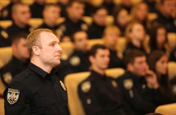 Полиция является основой государственности - Аваков