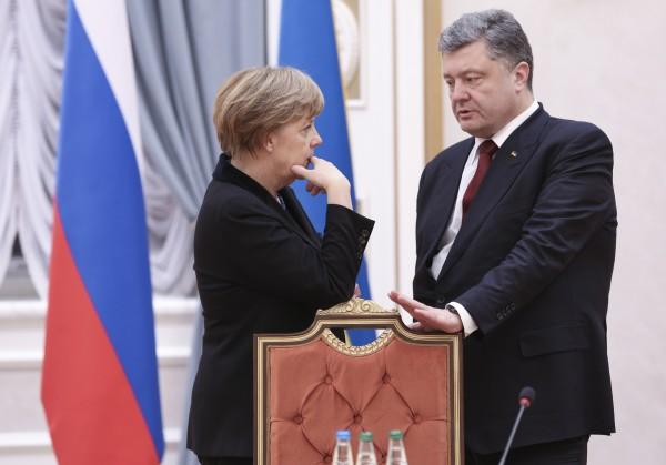 Переговоры в Минске продолжаются
