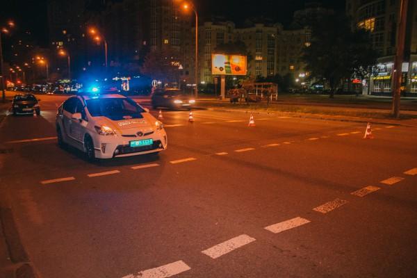 Пострадавшая госпитализирована, полиция ищет виновных