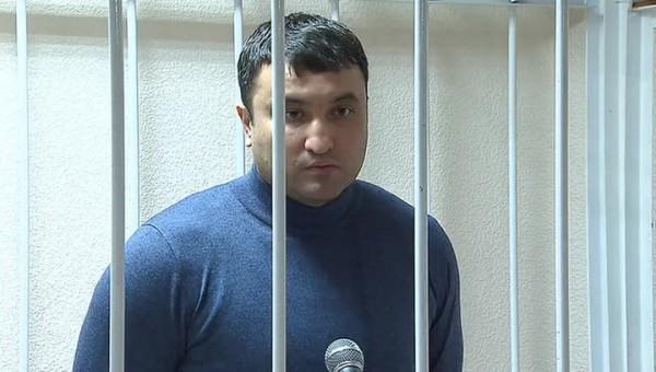 Илье Зелендинову вынесли окончательное обвинение