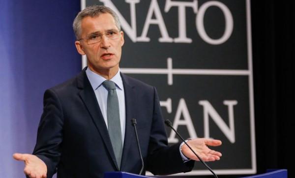 Столтенберг уверен, что наемники РФ все еще на Донбассе
