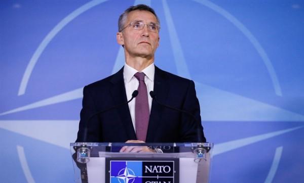 Генсек НАТО готов помогать Украине