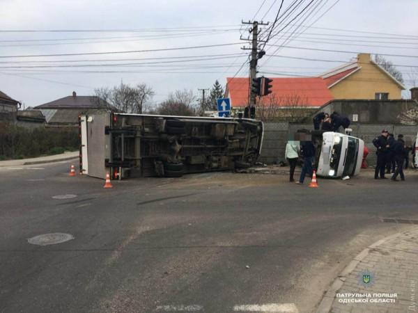 Полиция выясняет обстоятельства происшествия